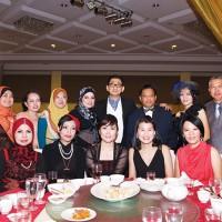 TSH Sabah Annual Dinner 2012