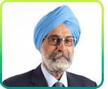 Datuk Jaswant Singh Kler