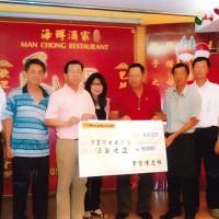 Donation 2012