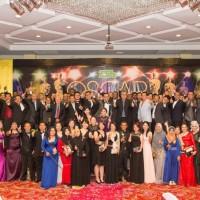 TSH Sabah Annual Dinner 2014