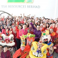 TSH KL Lion Dance 2016