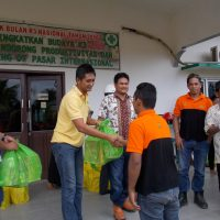 Corporate Responsibility (CR) Activities 2016