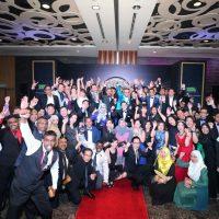 TSH KL Gala Dinner 2016