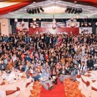 TSH Sabah Annual Dinner 2017